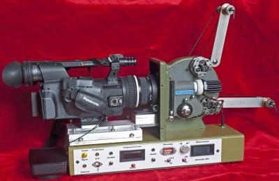 ウルティエ社8mm/9.5mm両用型改造機