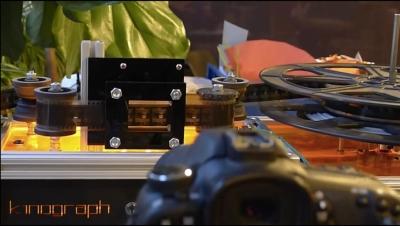kinograph-processing