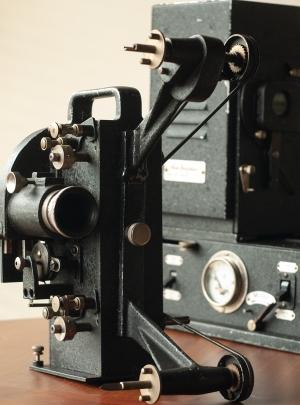 Nizo HS Projektor 01