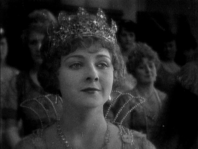 Alice Terry in the Prisoner of Zenda