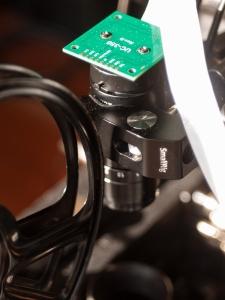 綺乃九五式 9.5mm専用フィルムスキャナー 02