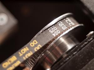 綺乃九五式 9.5mm専用フィルムスキャナー 07