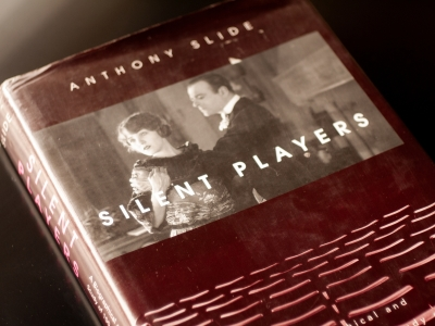 Silent Players 01 cover