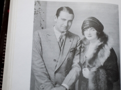 Alice Terry & Rex Ingram