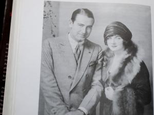Alice Terry & Rex Ingram