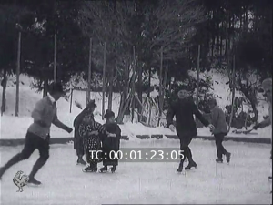 Le Japon sous la neige [1929 version]