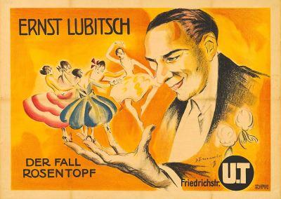 Der Fall Rosentopf (1918)