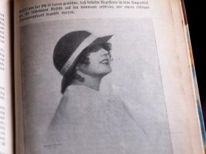1916 - Die Zappelnde Leinwand