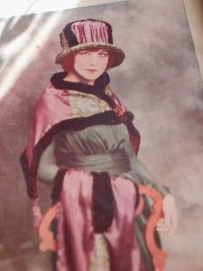 1919 katsudou gahou 02 Francelia Billington
