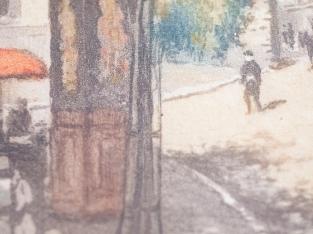 c1910-maurice-tourneur-gravure-place-du-tertre-12
