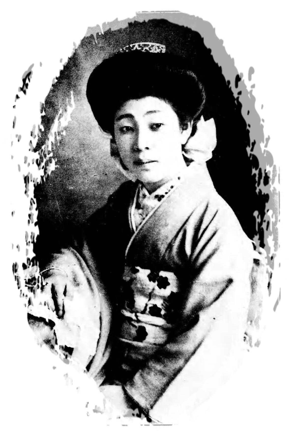 1913-kagami-no-tomo-mori-ritusko-1