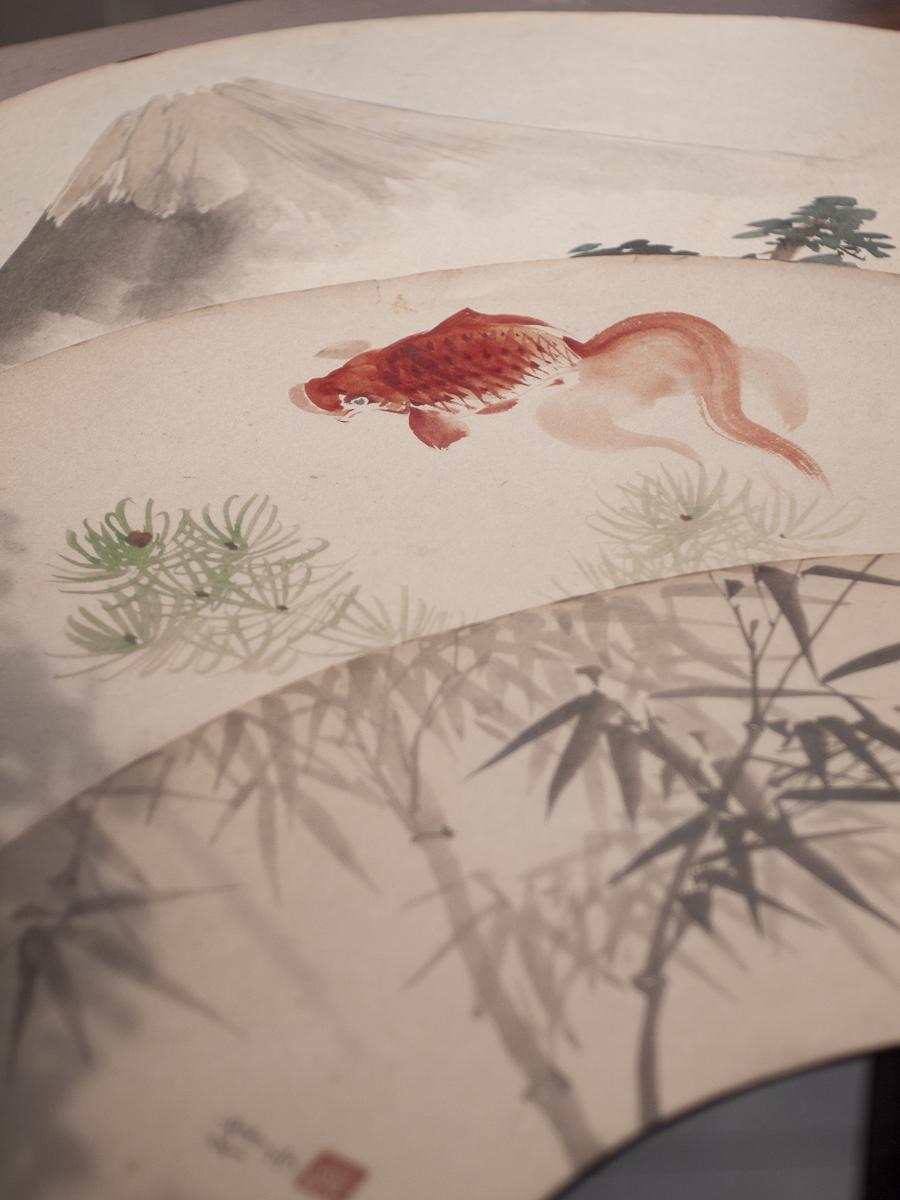 c-1921-fan-leaf-paintings-by-teigeki-actresses (1)