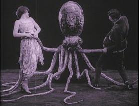 octopusoctopus