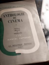 1946 Anthologie du cinéma (Marcel Lapierre ed.)