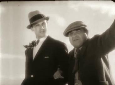 『荒地(ブレッド)』(1929年、ジャン・ルノーワル)
