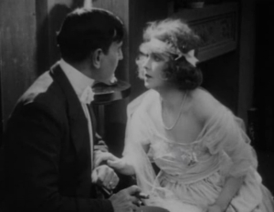 Fannie Ward in Cheat