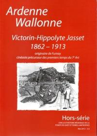 Ardenne Wallonne Hors-série 2013 Victorin-Hippolyte Jasset