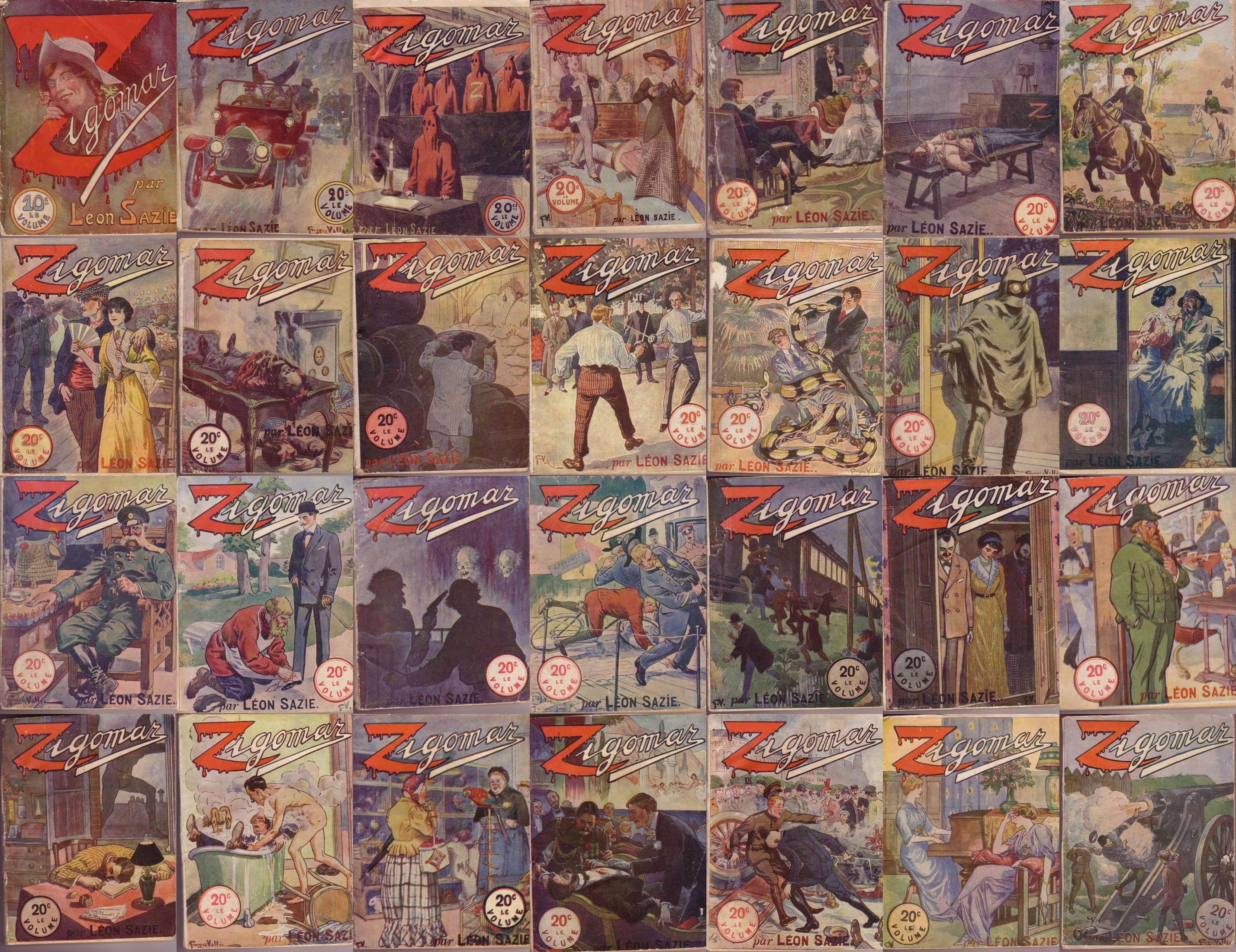 sazie_zigomar-1913-28-fascicules