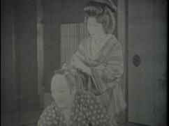 谷崎十郎と櫻木梅子