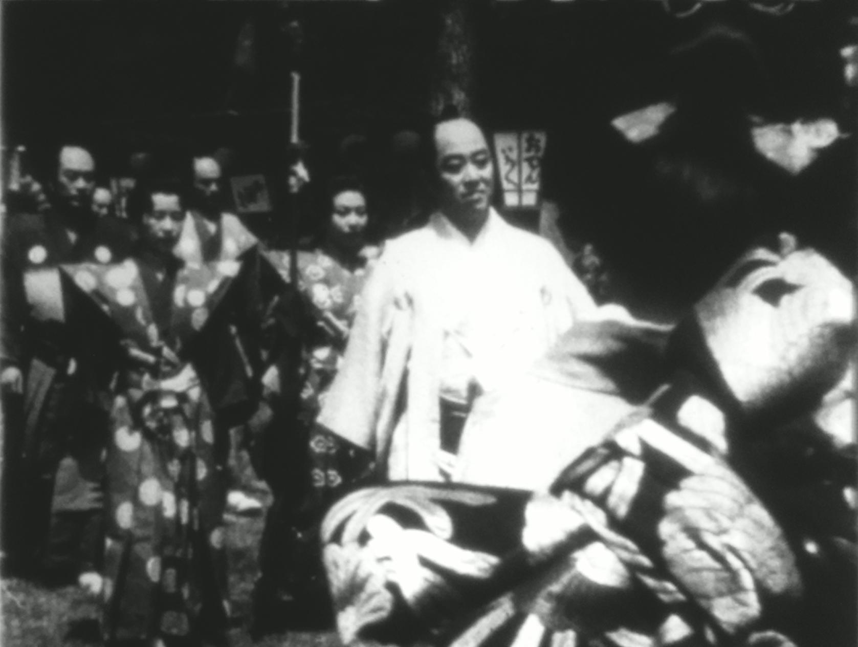 1953 – Super 8 入江たか子主演『怪談佐賀屋敷』(荒井良平監督 ...